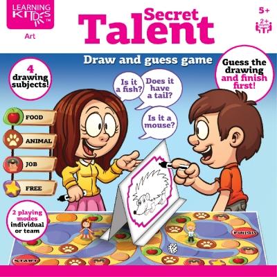 Secret Talent