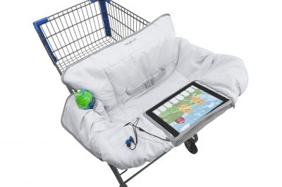Lulyboo Shopping Cart Cover