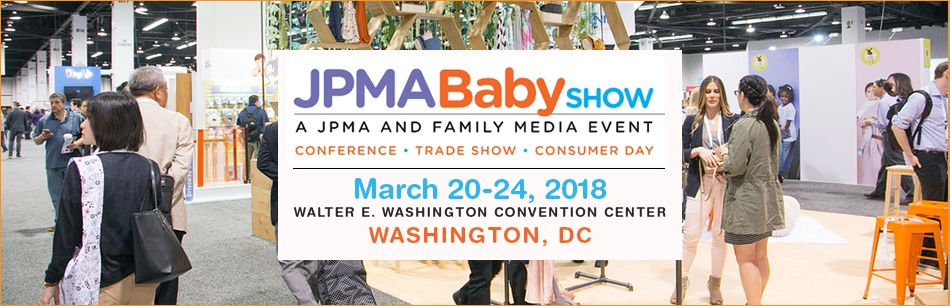About the JPMA Baby Show