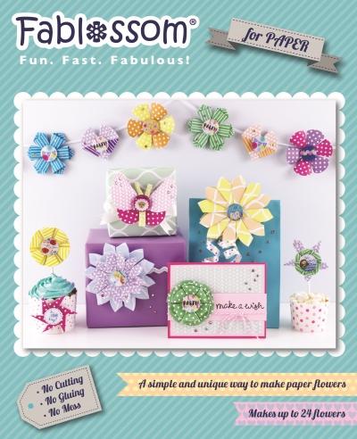 Fablossom Paper Starter Kit