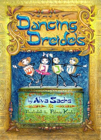 Dancing Dreidelss