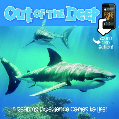 Out Of The Deep Live Action Video Book