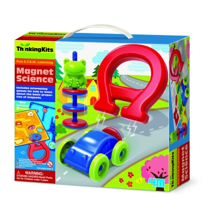 ThinkingKits / Magnet Science