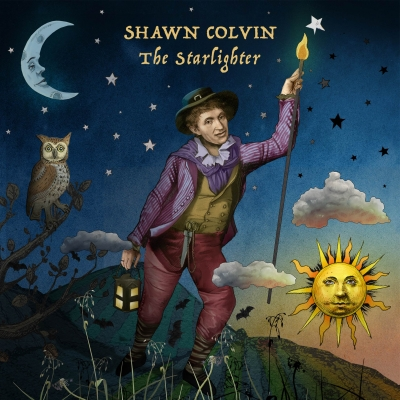 The Starlighter by Shawn Colvin