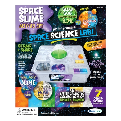 Space Activity Set