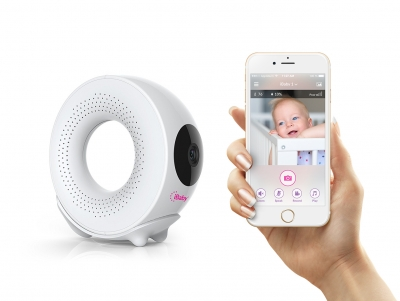 iBaby Monitor M2S Plus