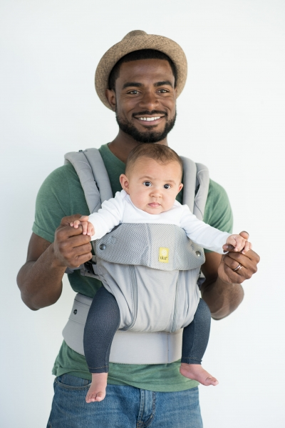LILLEBaby Complete All Seasons Carrier