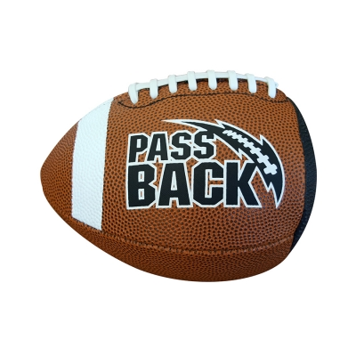 Junior Passback Football
