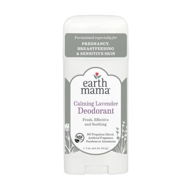 Calming Lavender Deodorant