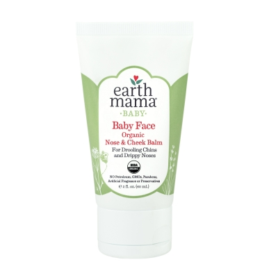 Baby Face Organic Nose & Cheek Balm