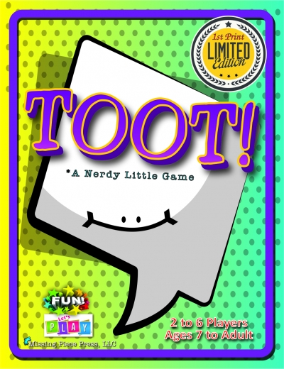 TooT!