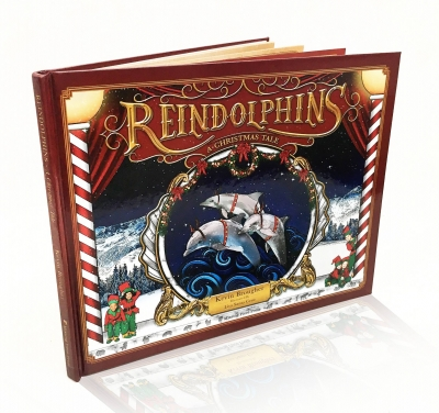 Reindolphins