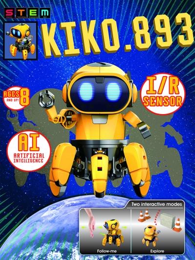 Kiko.893