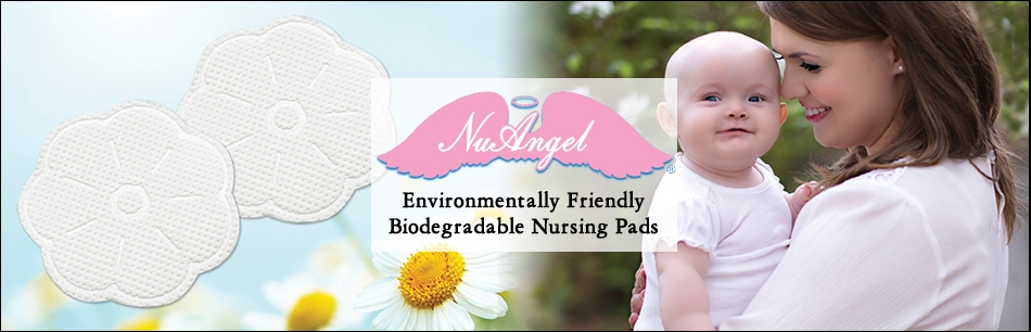 NuAngel Manufacturers Environmentally Friendly Products in the USA!