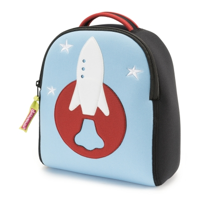 Rocket Toddler Harness Backpack