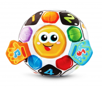 Bright Lights Soccer Ball