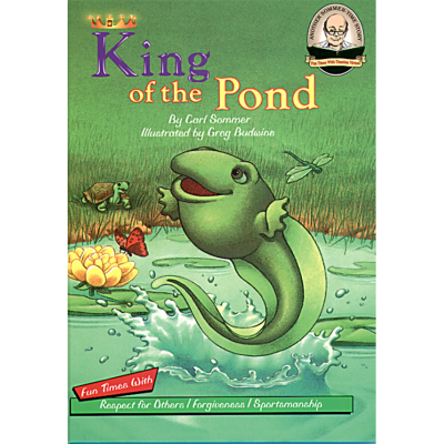 King of the Pond