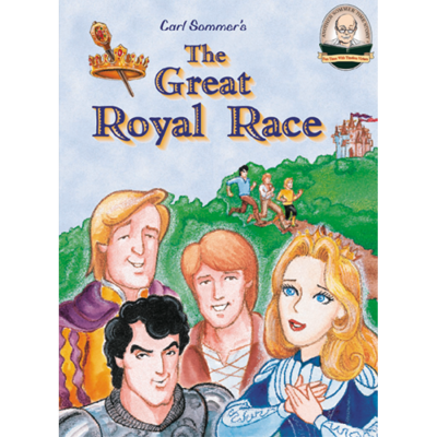 The Great Royal Race