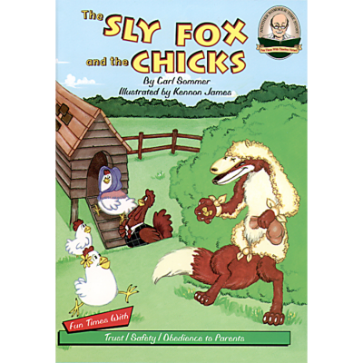 The Sly Fox and the Chicks