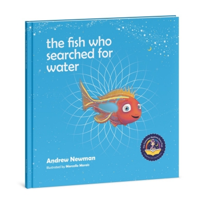 THE FISH WHO SEARCHED FOR WATER,