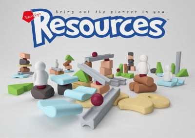 Taksa Toys Resources