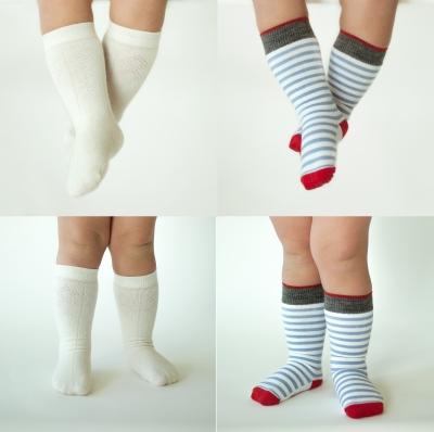 Merino Wool Knee High Socks made in New Zealand