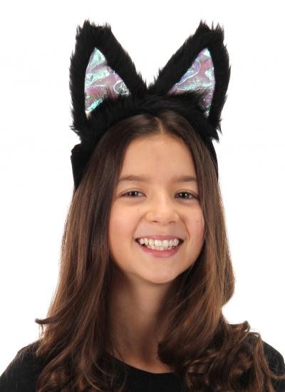 elope LumenEars - Black Cat
