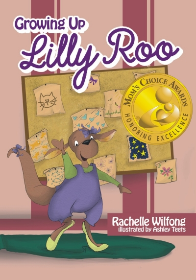 Growing Up With Lilly Roo