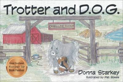 Trotter & Dog