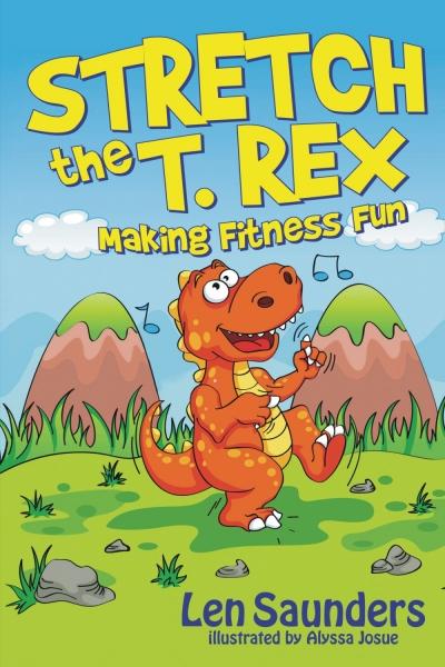 Stretch the T Rex