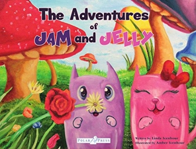 The Adventures of Jam and Jelly
