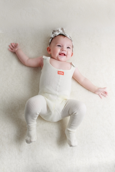 Babycomfit under all pants