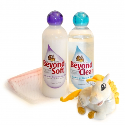 Unicorn - Beyond Soft & Beyond Clean