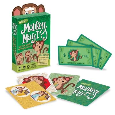 Monkey, May I?