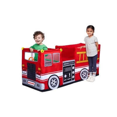 Antsy Pants Fire Truck Vehicle Set