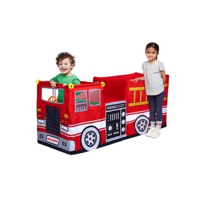 Antsy Pants Fire Truck Vehicle Set