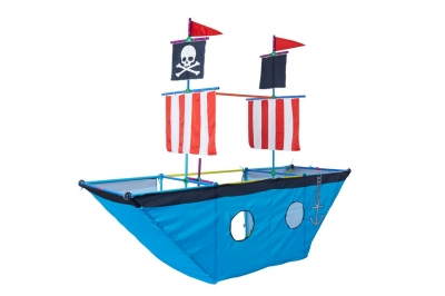 Antsy Pants Pirate Ship Play Set