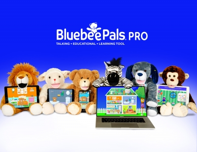 BLUEBEE PALS