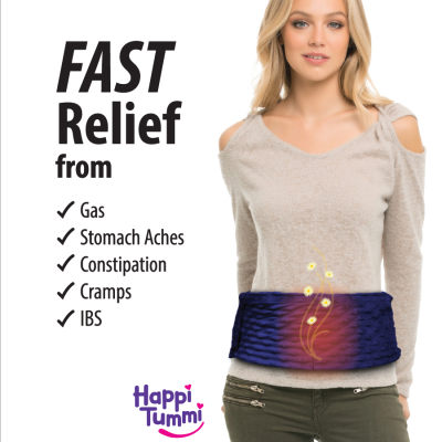 Adult Waistband and Herbal Pack