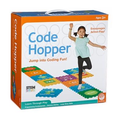 Code Hopper