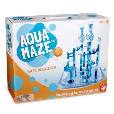 Aqua Maze Water Marble Run