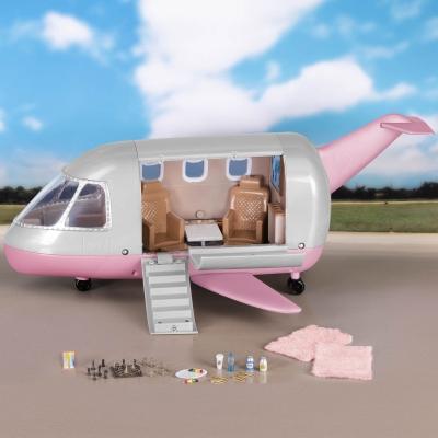 Lori Luxury Jet