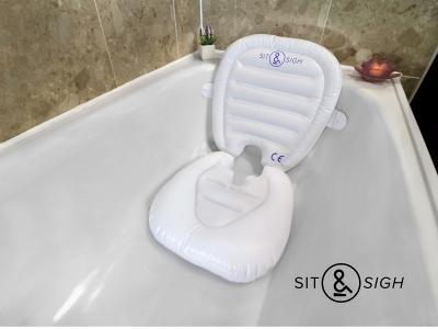Sit & Sigh BATH