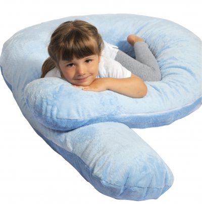 Comfort-U Kids Body Pillow