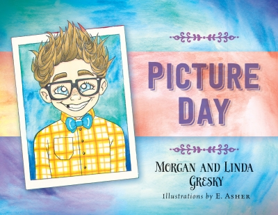 Picture Day Book