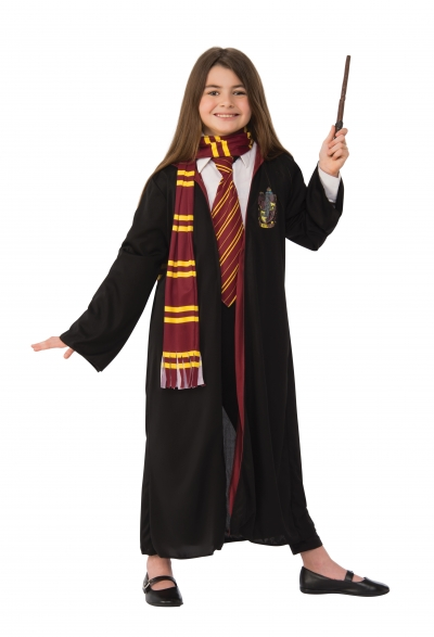 HARRY POTTER DRESS-UP BOX SET