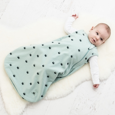 4-Season Basic Baby Sleep Bag