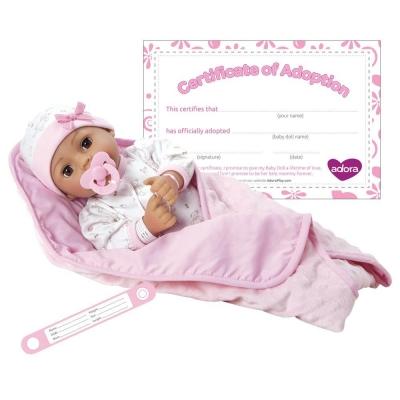 Adora Adoption Baby - Precious