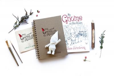My Gnome on the Roam Family Adventure Kit