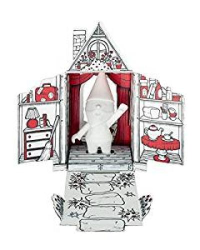 My Gnome on the Roam